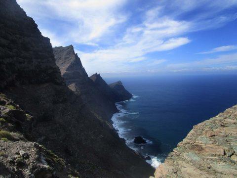 Costa Ovest di Gran Canaria