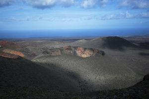 Terra nera Lanzarote