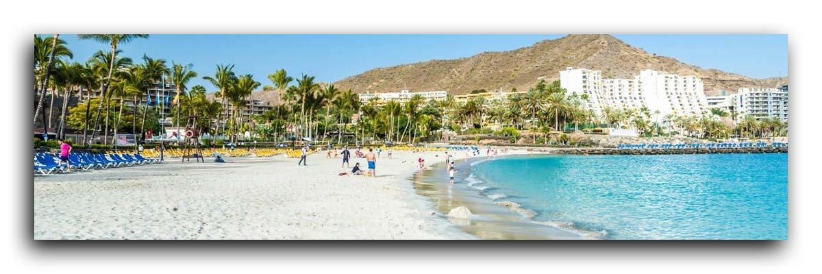 LivCanarie - Playa de Anfi