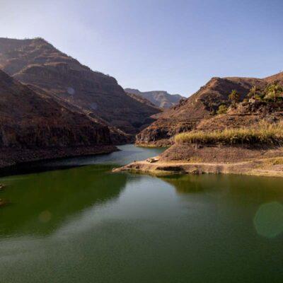 Ayaguares - Gran Canaria