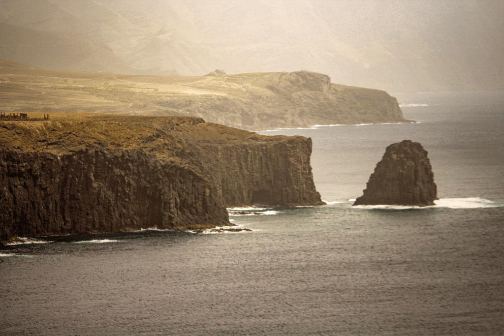 Costa ovest Gran Canaria