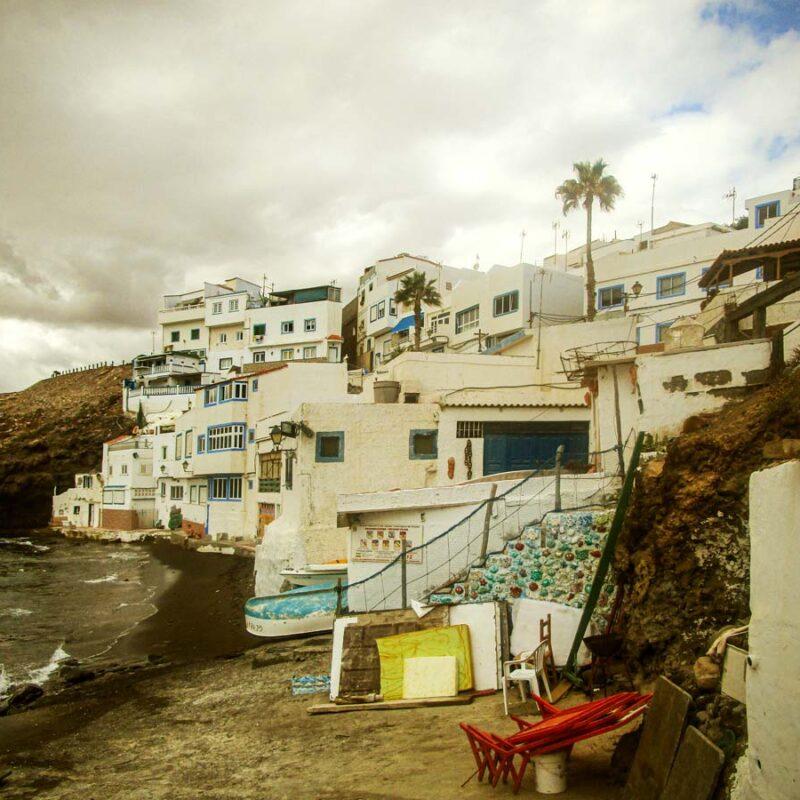 Tufia Gran Canaria