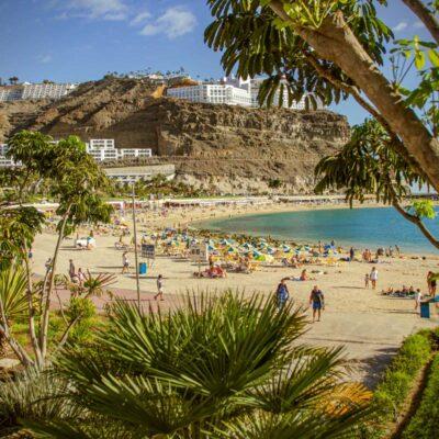Playa di Amadores