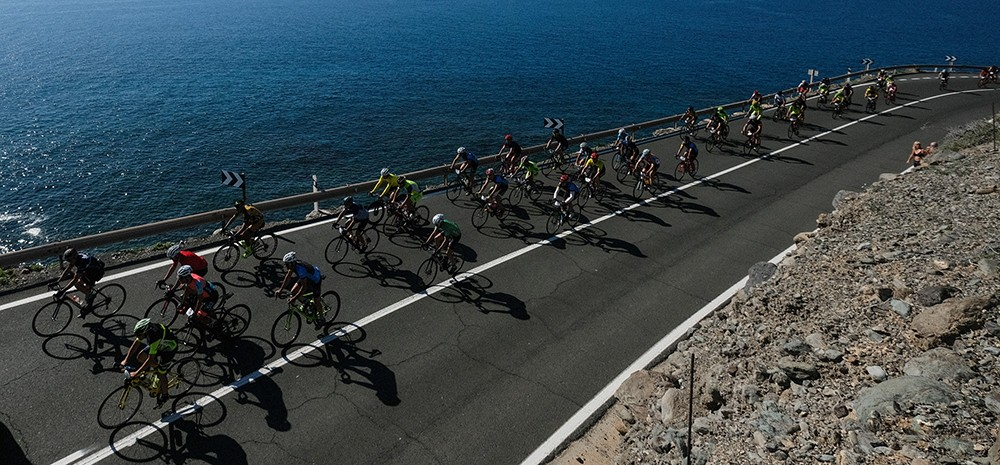 Sport alle Canarie ciclismo