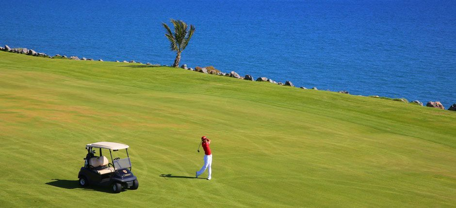 Sport alle Canarie Golf